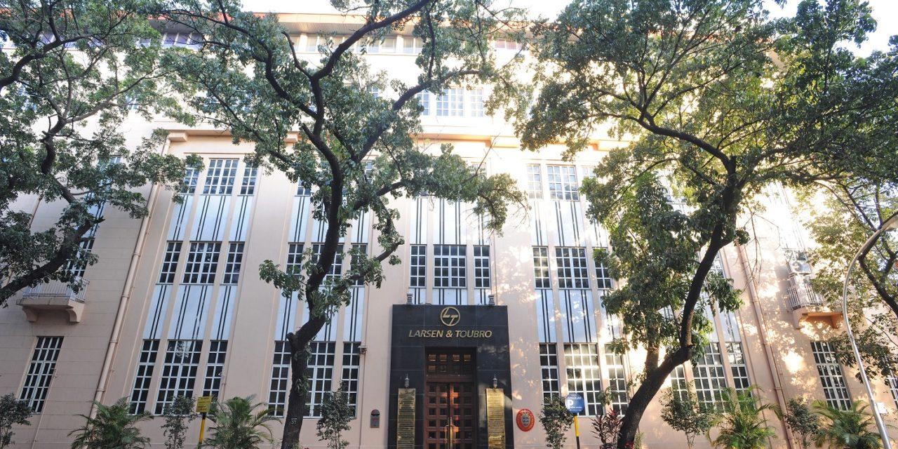 L&T Construction lands power transmission contracts