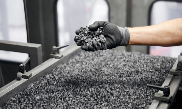 KMT acquires NKT's recycling business in Stenlille in Denmark