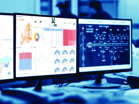 Stay Smart with Smart Monitoring