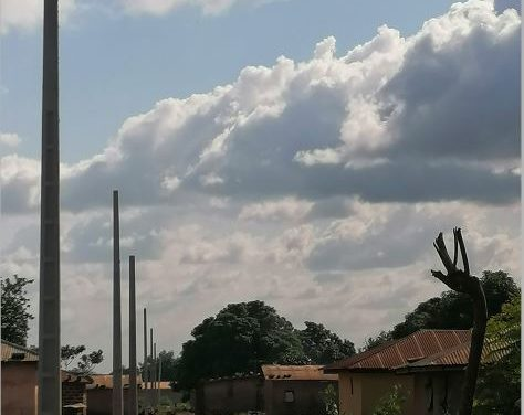 Nexans brings electricity to 35 rural communities across Côte d'Ivoire