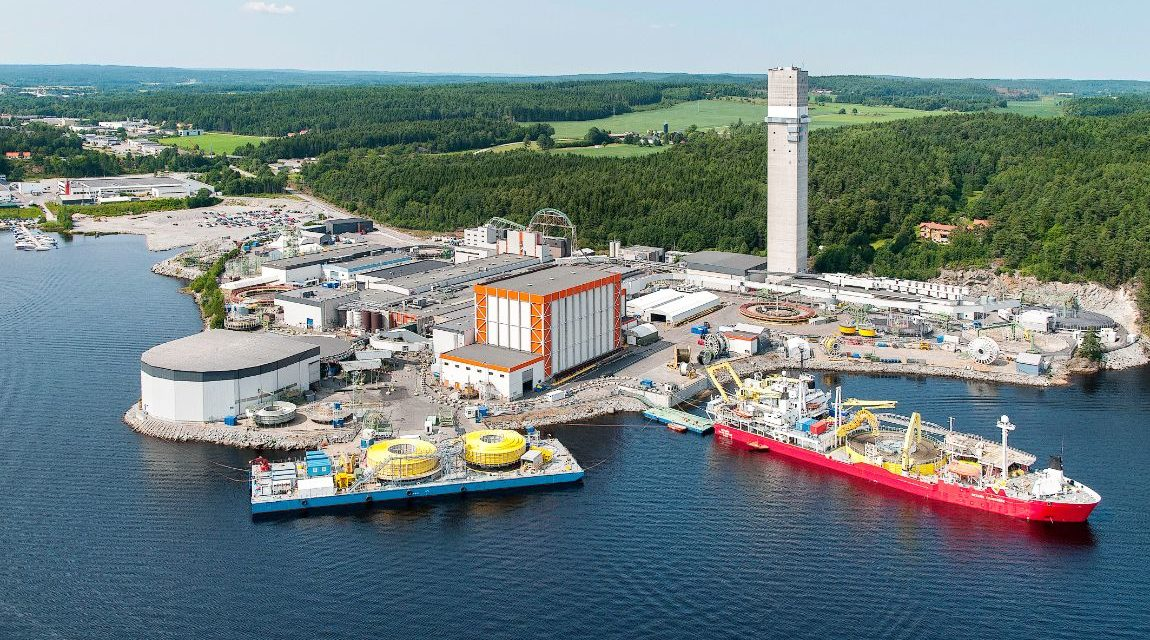 Nexans secures Hadselfjord subsea cable contract