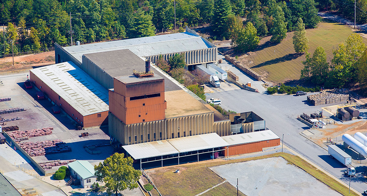 Southwire to install new SCR® system in Carrollton, GA