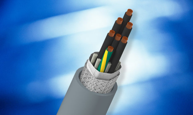 Alpha Wire expands Xtra-Guard® line with Xtra-Guard® Flex TPE cables
