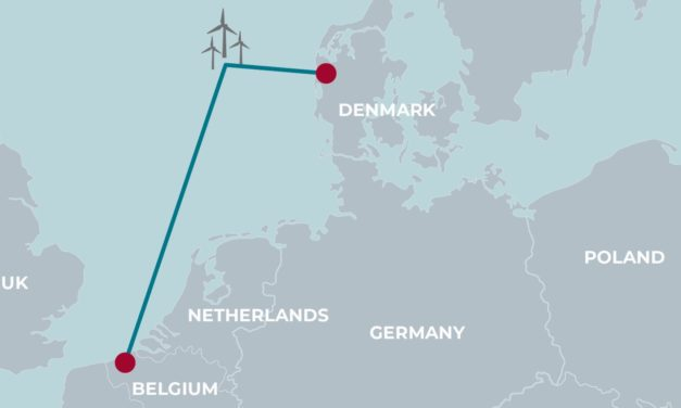 Elia and Energinet launch feasibility study for hybrid interconnector between Belgium and Denmark