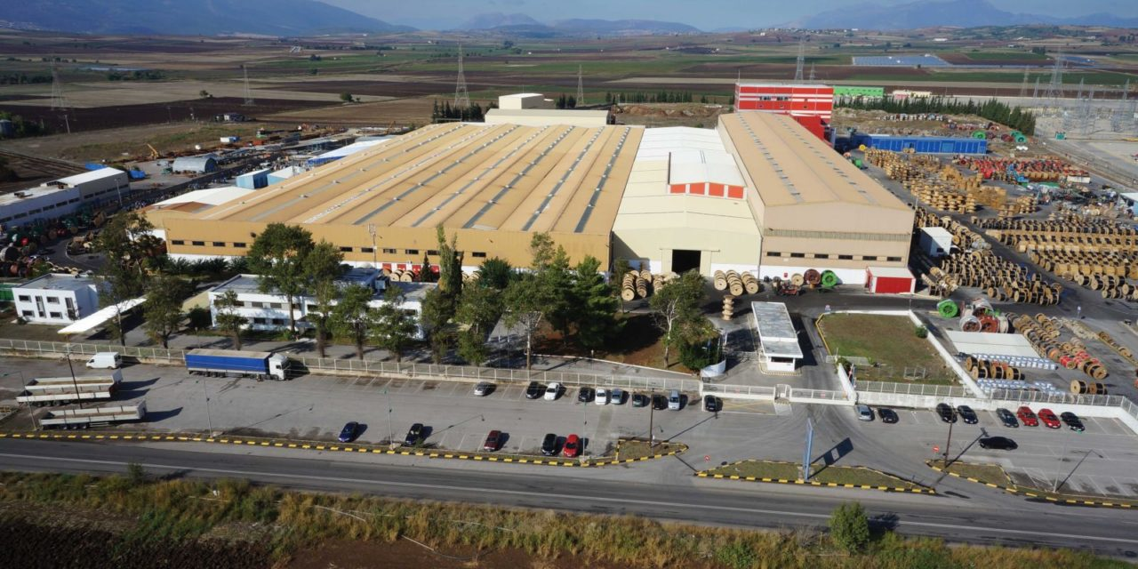 Hellenic Cables enters market of high voltage cables in France