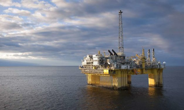 Aker Solutions to deliver electrification of Equinor's Troll B & C platforms
