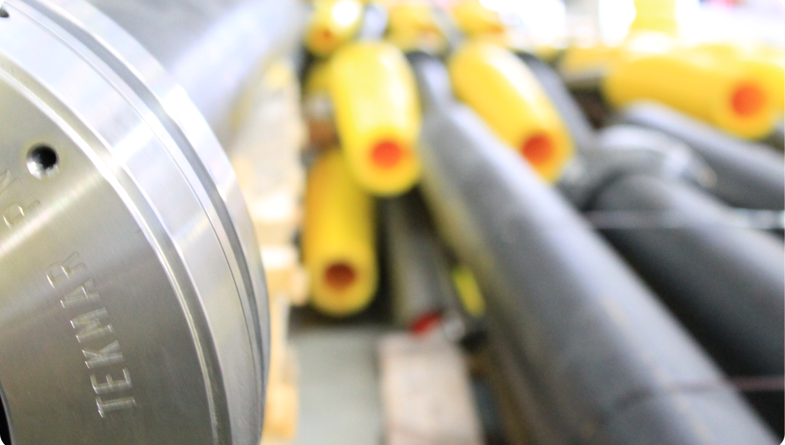 Tekmar Energy's CPS chosen to protect export and array cables on Saint-Nazaire