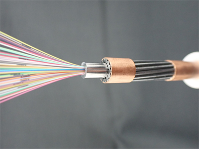 NEC qualifies 24 fibre pair subsea telecom cable system