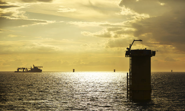 James Fisher wins significant cable termination and testing contract