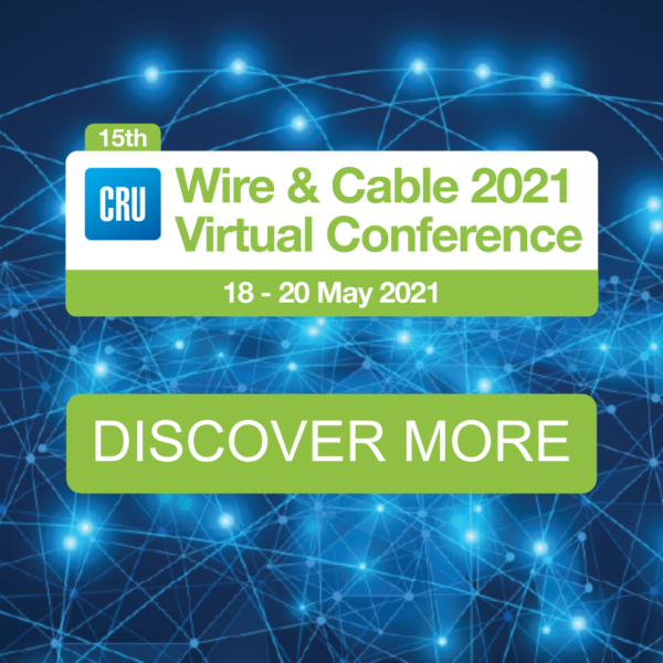 Wire & Cable 2021 Virtual Conference
