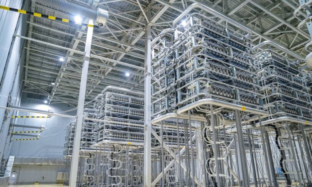 Siemens Energy and Sumitomo Electric commission first VSC HVDC link