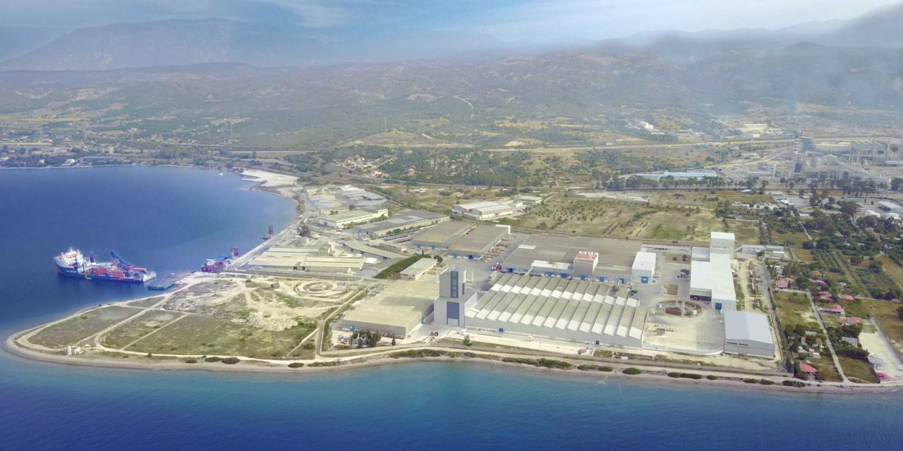 Hellenic Cables signs contract with Energinet for HV submarine cables