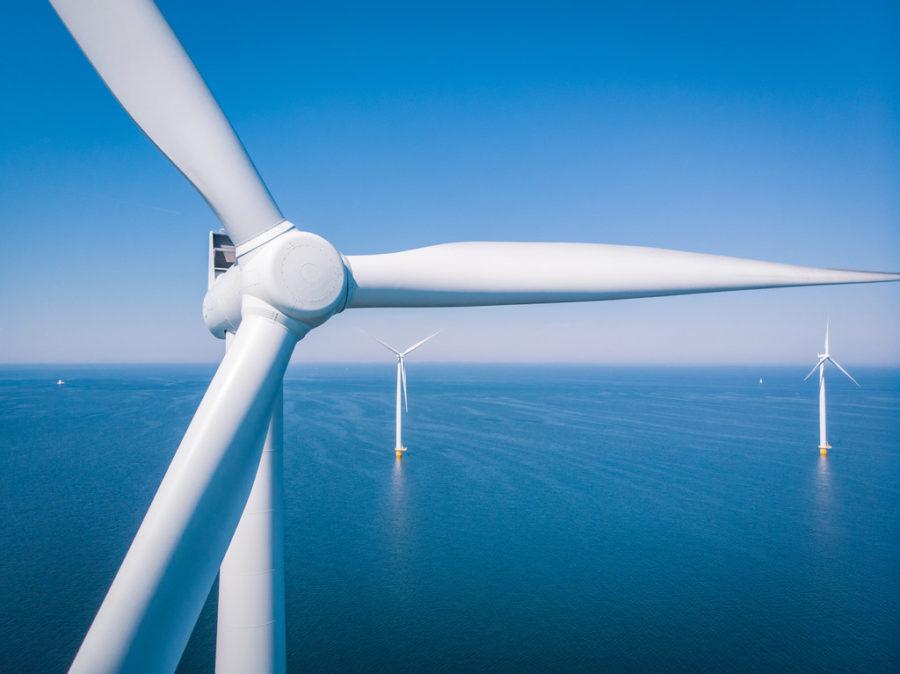 Nexans front-runner in U.S. offshore wind