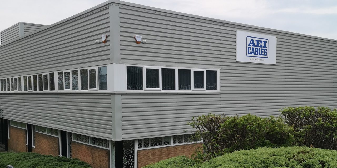 AEI Cables invests in new HQ