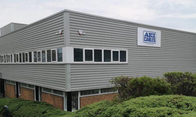 AEI Cables投资新总部