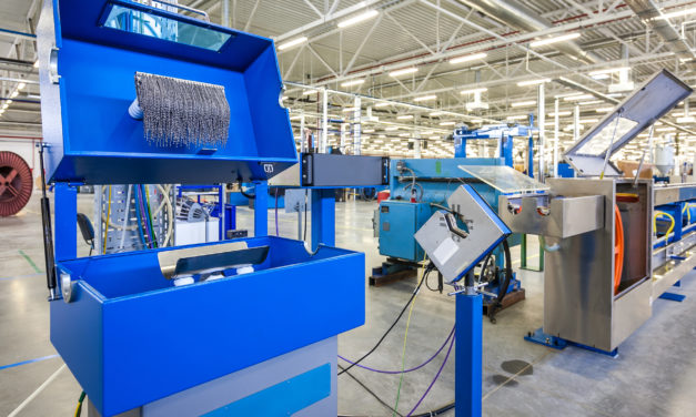 Cimteq encourages industry to not rule out investment in smart factory processes