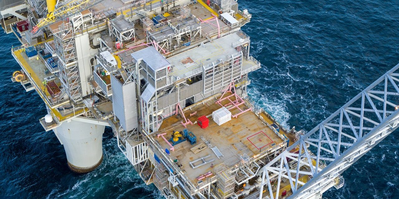 Equinor awards new service agreements for electrical equipment