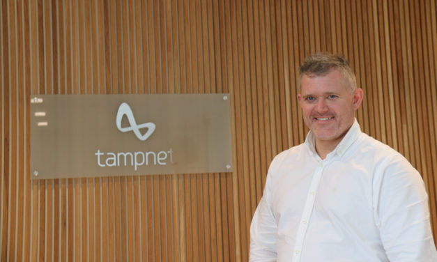 NL-ix chooses Tampnet for its new unique low latency route
