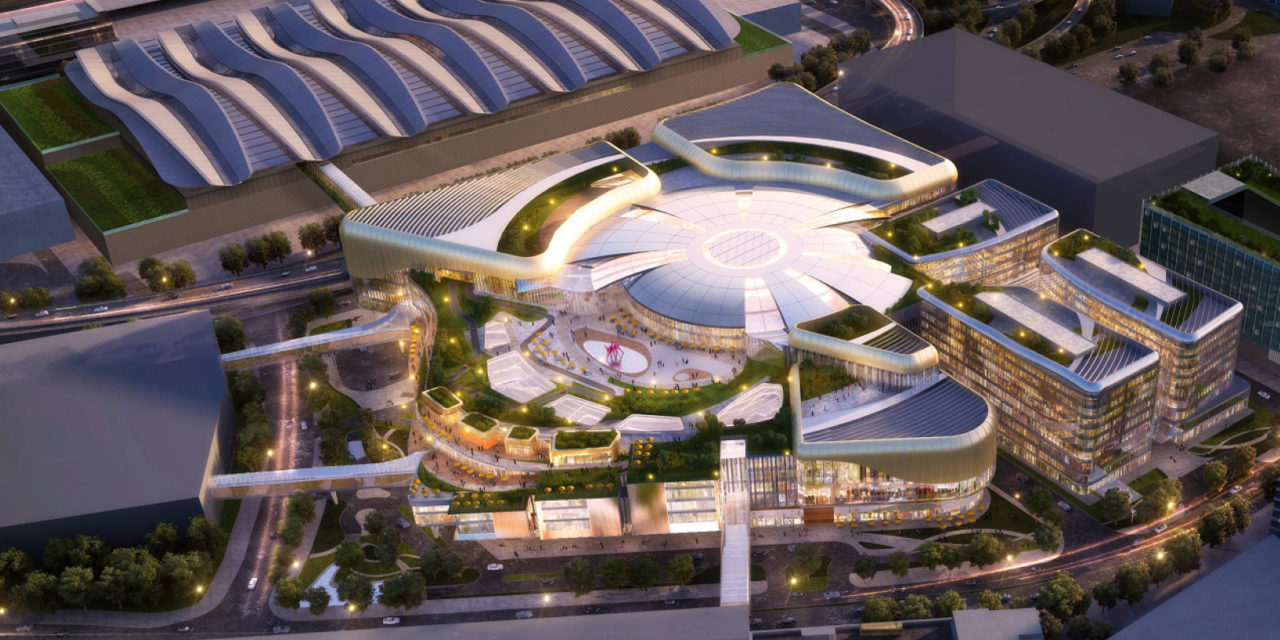 AEI Cables clinches prestige Sky City contract at Hong Kong airport