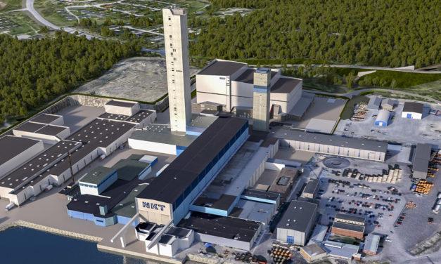 NKT投资其高压电力电缆工厂