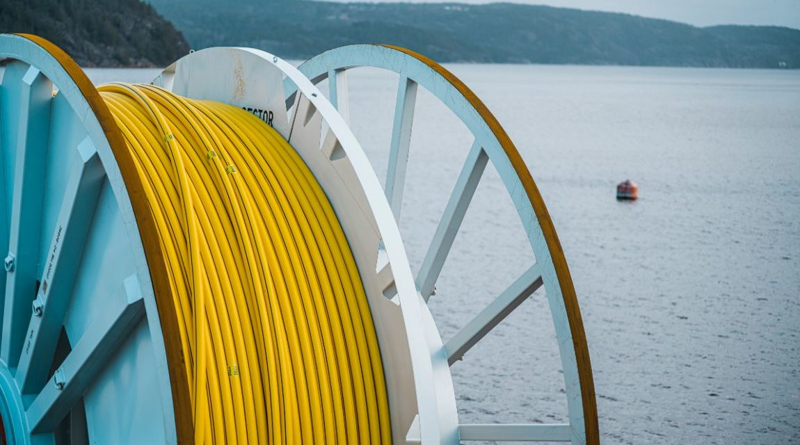 Nexans wins major umbilicals contract with Subsea Integration Alliance