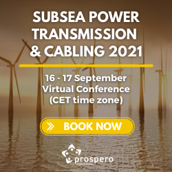 Subsea Power Transmission & Cabling 2021