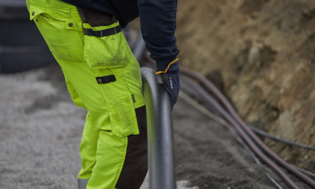 NKT completes onshore repair of high-voltage power cable system Kontiskan-1