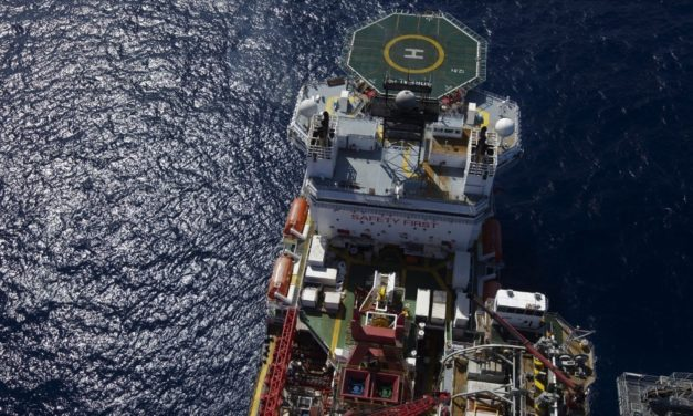 Subsea 7 secures contract in the Middle East