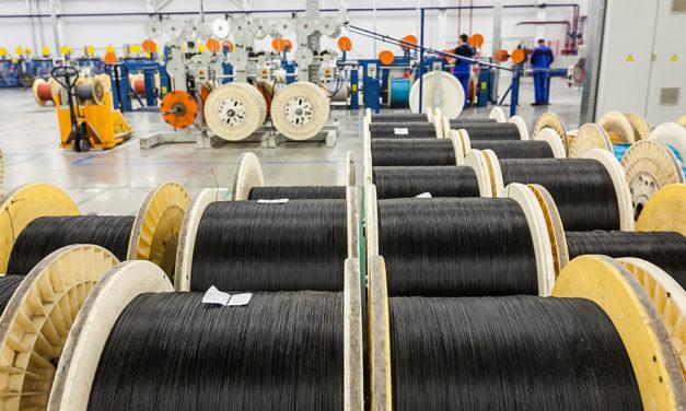 让 IT 在电线电缆行业发挥作用:规划