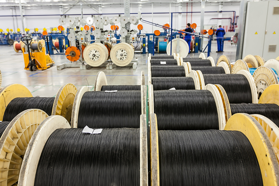 Making IT work in the wire & cable industry: Planning