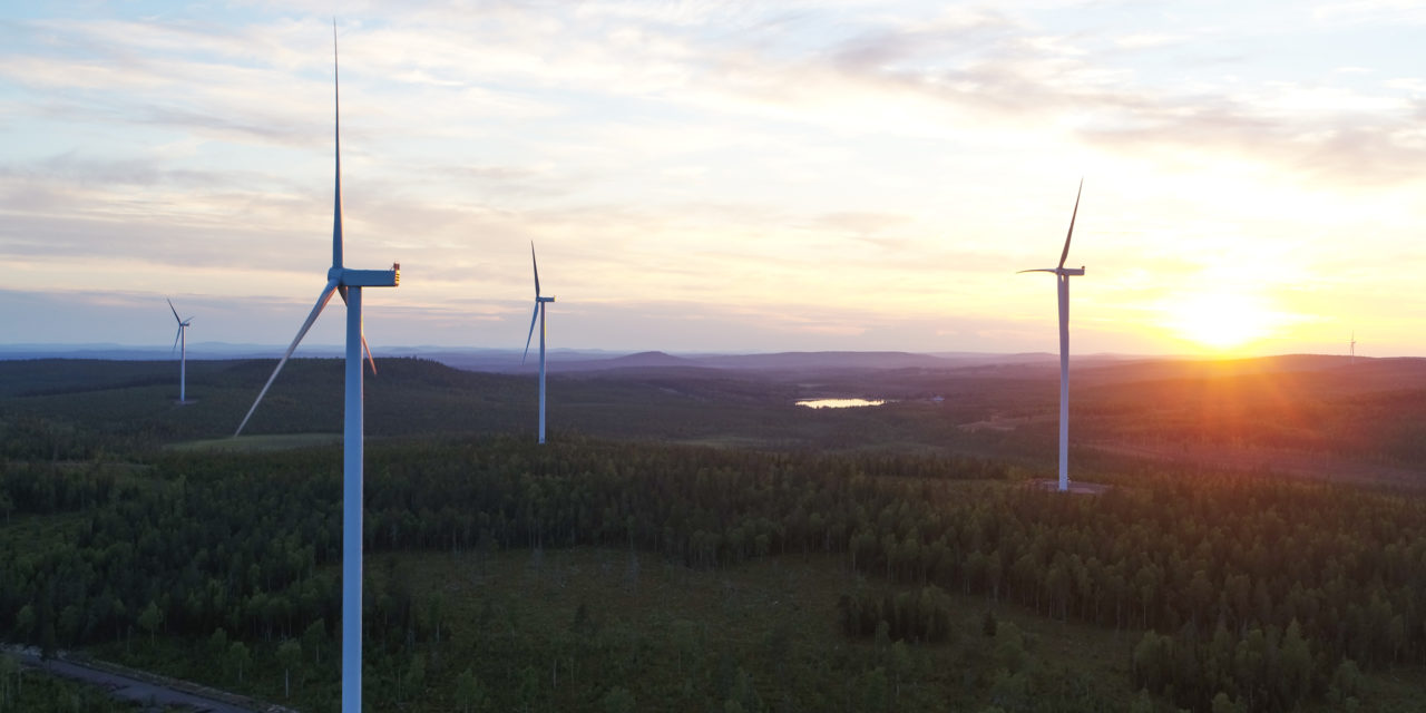 Major electrical contract to connect South Kyle wind farm on offer