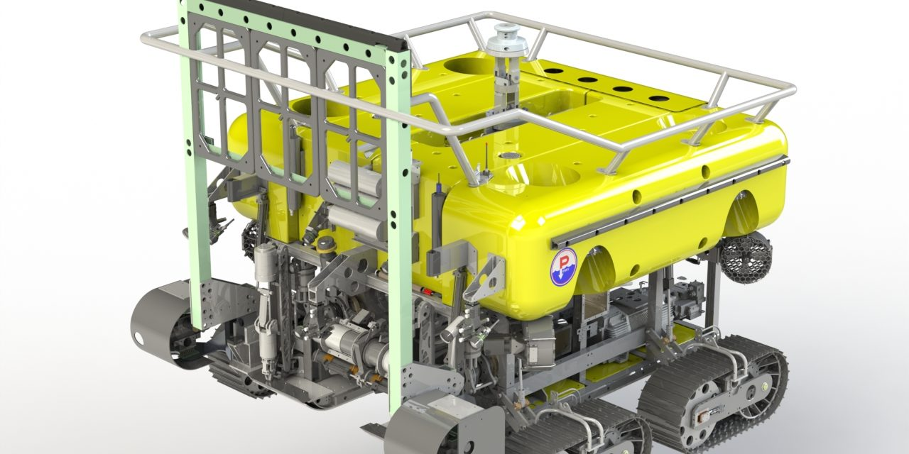 FET to deliver ROV life extension project to support international telecoms