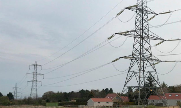 SP Energy Networks commences £40M network refurbishment project