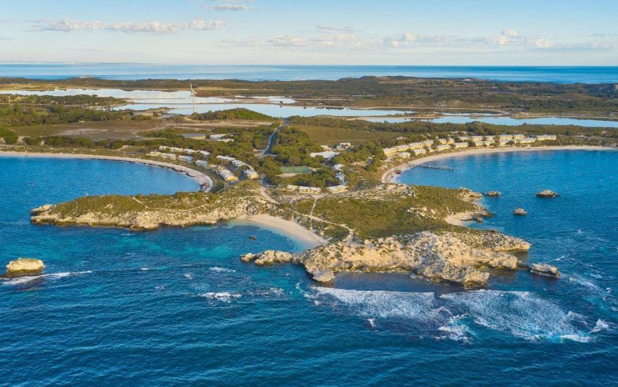 Hengtong to supply Rottnest Island desalination plant