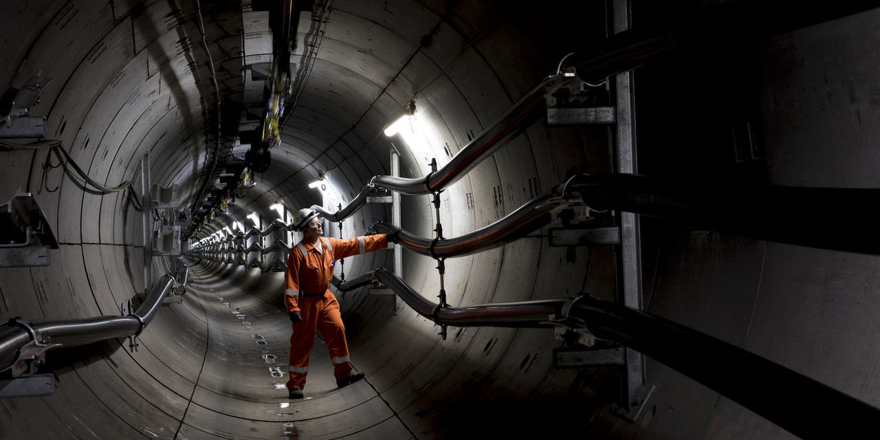 Balfour Beatty to help re-wire London with National Grid contract