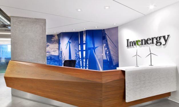 Invenergy completes financing for third project in Uruguay