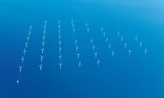Nexans to supply major UK offshore wind farm