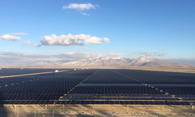 GE Renewable Energy and Kalyon to power Turkey with solar projects