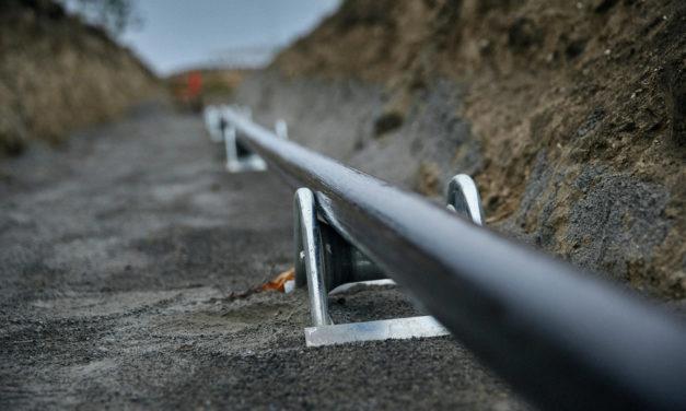 NKT preferred supplier for Champlain Hudson Power Express project