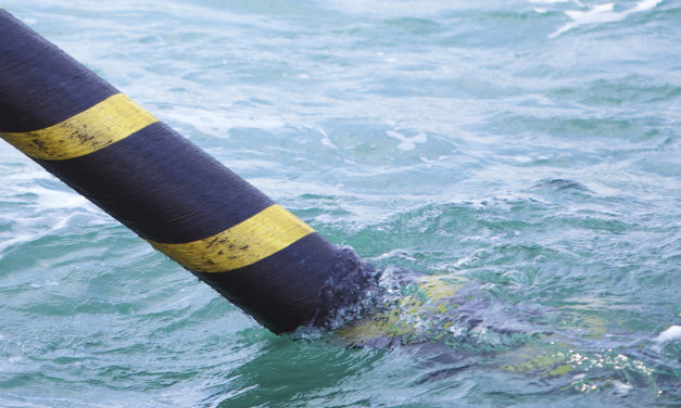 Prysmian Group secures €221M submarine cable project in Middle East