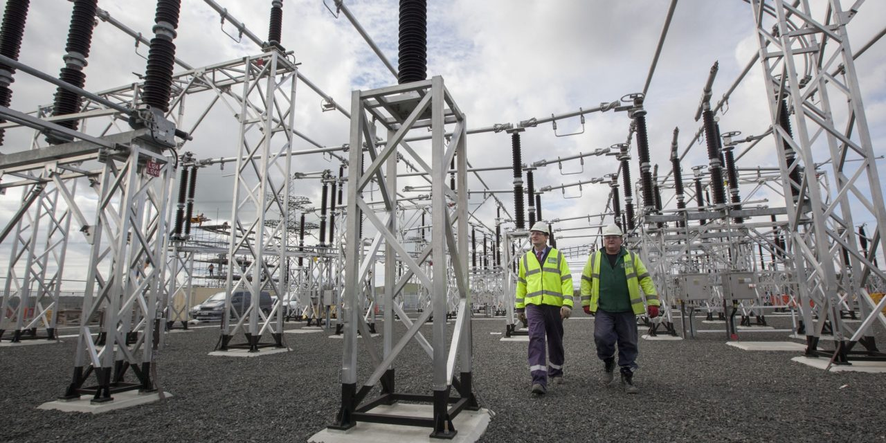 Iberdrola bids to construct and operate 1,500 km power line in Chile