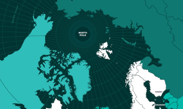 Bulk Fiber Networks and WFN Strategies commence Leif Erikson cable project