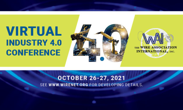 Two full days, 32 speakers for WAI's Virtual Industry 4.0 Conference